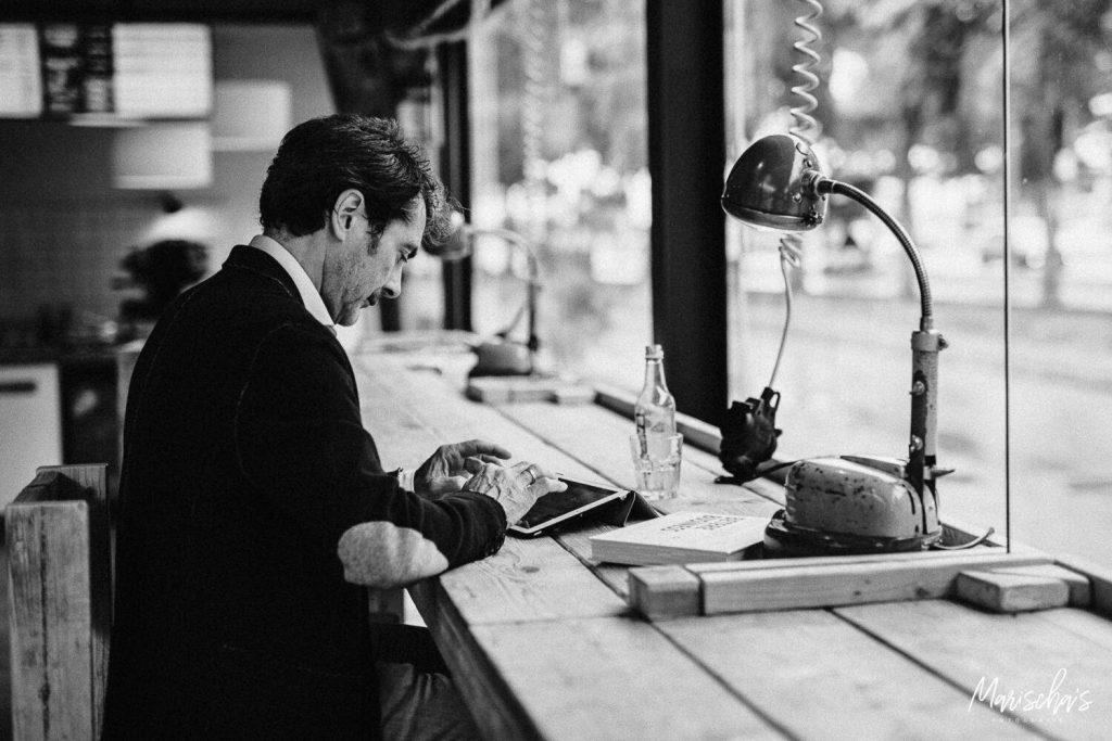 zakelijke fotograaf bij Foodies Sittard in limburg