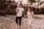 spontane gezinsreportage op een buiten locatie in zuid limburg