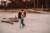 Spontane loveshoot op een buiten locatie in Limburg